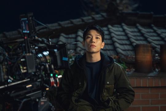 The King: Hậu trường đẹp hút hồn của Lee Min Ho  Kim Go Eun, chuẩn bị cày ngay và luôn! ảnh 8
