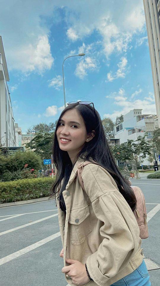 Nhân Ngày của mẹ, dàn hotgirl Việt xúc     động trải lòng: Dù có đi xa hay mệt mỏi tới đâu, chỉ cần về nhà với mẹ sẽ bình yên! ảnh 17