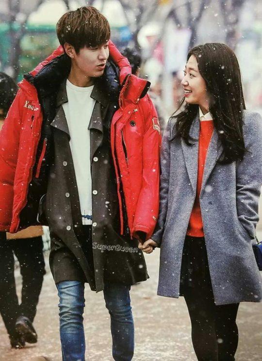Quân vương bất diệt là một trong 6 bộ phim truyền hình ăn khách làm nên tên tuổi của Lee Min Ho ảnh 8