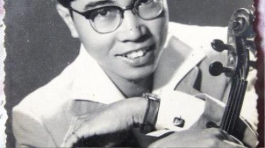 Cố nhạc sĩ Hoàng Thi Thơ được coi là người sáng tác ca khúc bolero đầu tiên của Việt Nam.