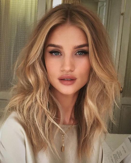 Cách chọn màu tóc giúp sáng da, tôn da hoàn hảo, màu số 2 nhất định phải thử để đón Tết 2020 ảnh 9