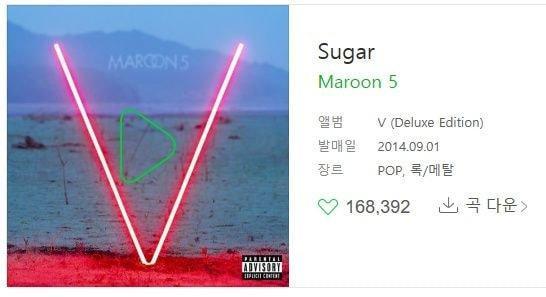 Album trùng hợp gợi đến các thành viên BTS.