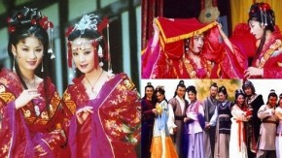 Sự hoán đổi vị trí của Băng Nhạn và Ngọc Hồ đã khiến cho hai người tìm được hạnh phúc đích thực.