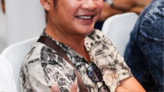 Nghệ sĩ Tấn Beo