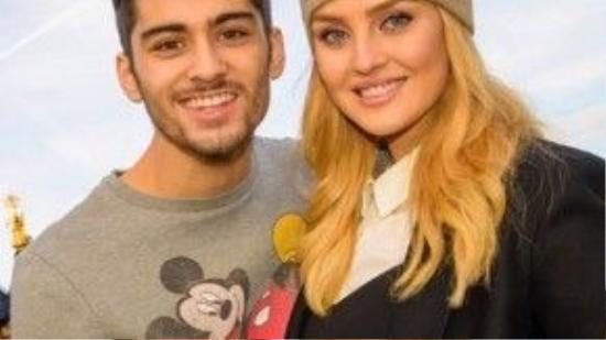 Thành viên Perrie Edwards từng là hôn thê cũ của Zayn Malik (One Direction) đấy. Tiếc là họ đã chia tay nhau vào năm ngoái.