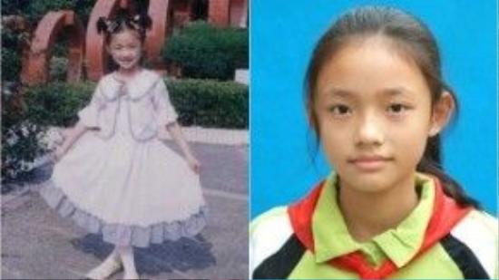 Lâm Duẫn đang là sao trẻ được chú ý. Cô sinh năm 1996, đóng vai nữ chính trong Mỹ nhân ngư – siêu phẩm mới mùa Tết của Châu Tinh Trì. Cô gái tới từ Hồ Châu sở hữu gương mặt ưa nhìn tầm trung.