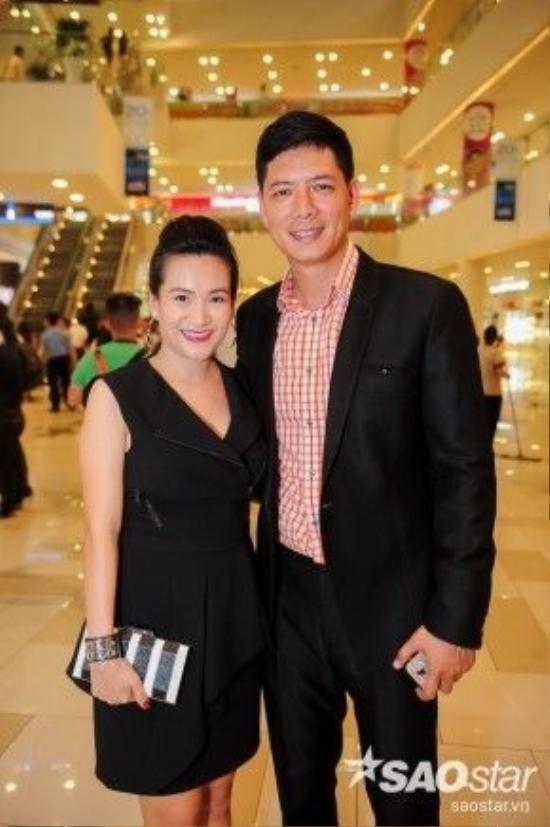 Vợ chồng Bình Minh