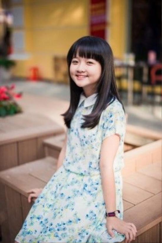 Với lợi thế về ngoại hình và khả năng nhập vai xuất sắc, Lâm Thanh Mỹ chắc chắn sẽ là ngôi sao điện ảnh tỏa sáng trong tương lai.