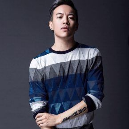 Chân dung stylist Huy Mạch