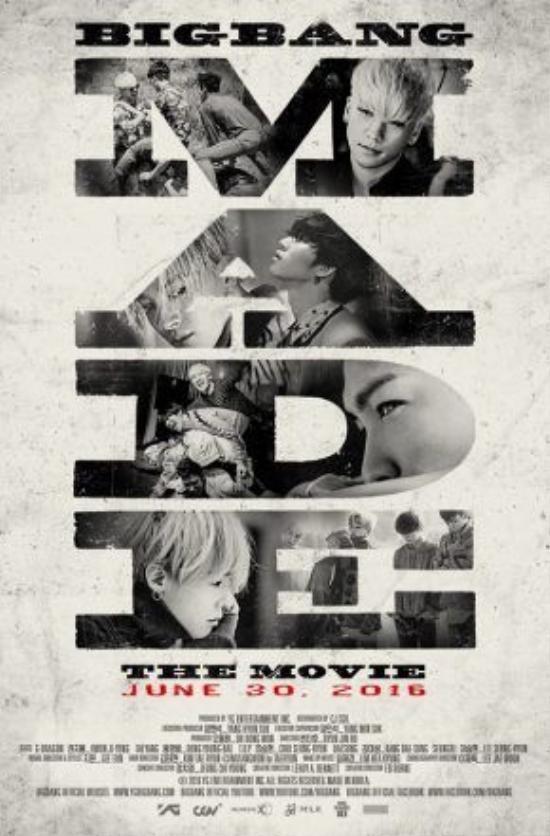 Bộ phim được công chiếu ngày 30 tháng 6 tại Hàn và sắp tới là Việt Nam.