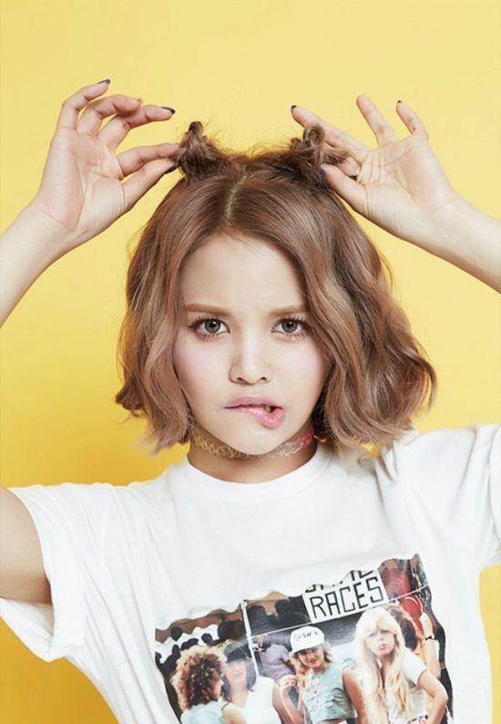 Sorn sở hữu khuôn mặt mà nhiều người nhận xét là khá giống Chloe Moretz, bạn gái của Brooklyn Beckham.