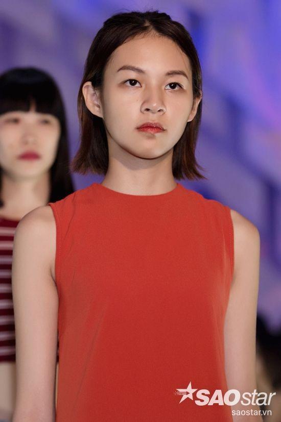 Đặc biệt, tại Elle Show lần này, Phí Phương Anh sẽ là gương mặt mở màn cho show diễn của nhà thiết kế Tuấn Trần.