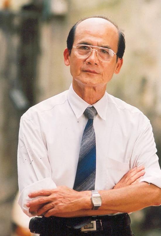 NSND Phạm Bằng rút hơi thở cuối cùng vào ngày 31/10 tại Hà Nội.