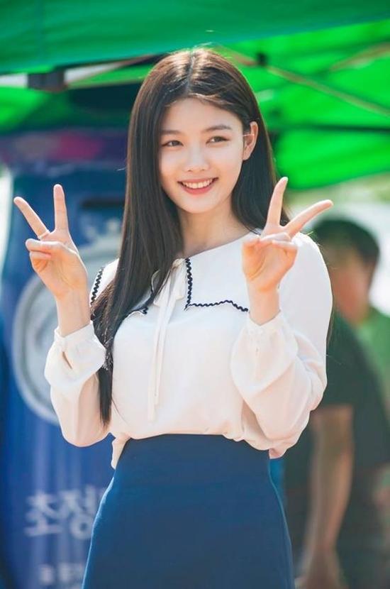 Bộ ba nhan sắc nào sẽ lên ngôi khi thế hệ nữ thần Tae  Hye  Ji lấy chồng ảnh 14