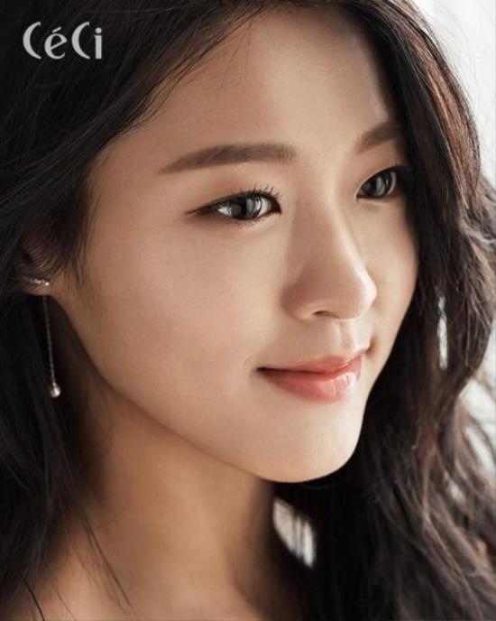 Bộ ba nhan sắc nào sẽ lên ngôi khi thế hệ nữ thần Tae  Hye  Ji lấy chồng ảnh 9