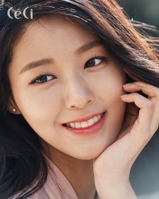 Bộ ba nhan sắc nào sẽ lên ngôi khi thế hệ nữ thần Tae  Hye  Ji lấy chồng ảnh 10