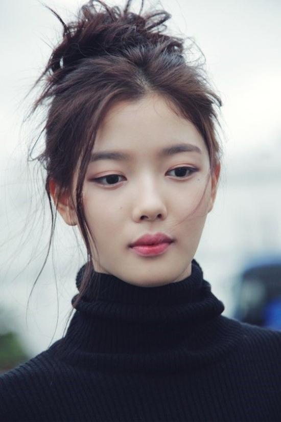 Bộ ba nhan sắc nào sẽ lên ngôi khi thế hệ nữ thần Tae  Hye  Ji lấy chồng ảnh 13