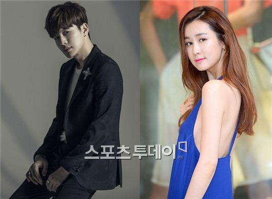 Se7en và Lee Da Hae đã công khai mối quan hệ tình cảm vào tháng 9 năm 2016 sau một năm hẹn hò.