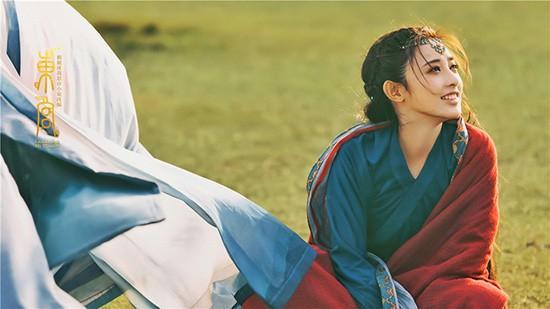 Năm phim truyền hình cổ trang Hoa ngữ đang phát sóng, tác phẩm nào đáng xem hơn cả? ảnh 32