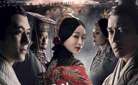 Năm phim truyền hình cổ trang Hoa ngữ đang phát sóng, tác phẩm nào đáng xem hơn cả? ảnh 13