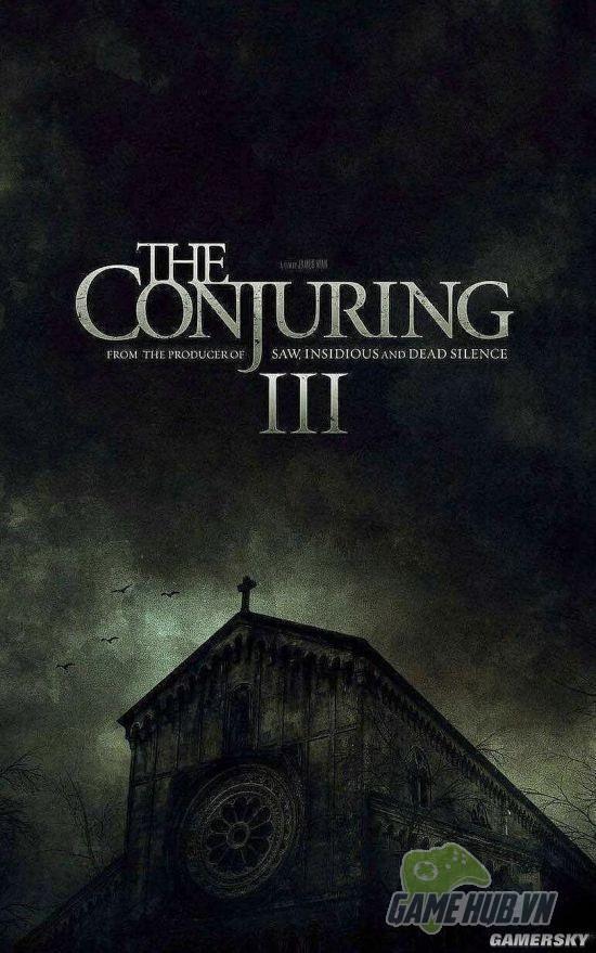 Phim kinh dị The Conjuring 3 sẽ ra rạp vào mùa thu 2020 ảnh 2