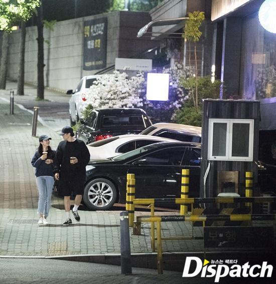 Phản ứng của K-net trước tin bạn gái So Ji Sub giải nghệ, chuẩn bị lo cưới xin ảnh 0