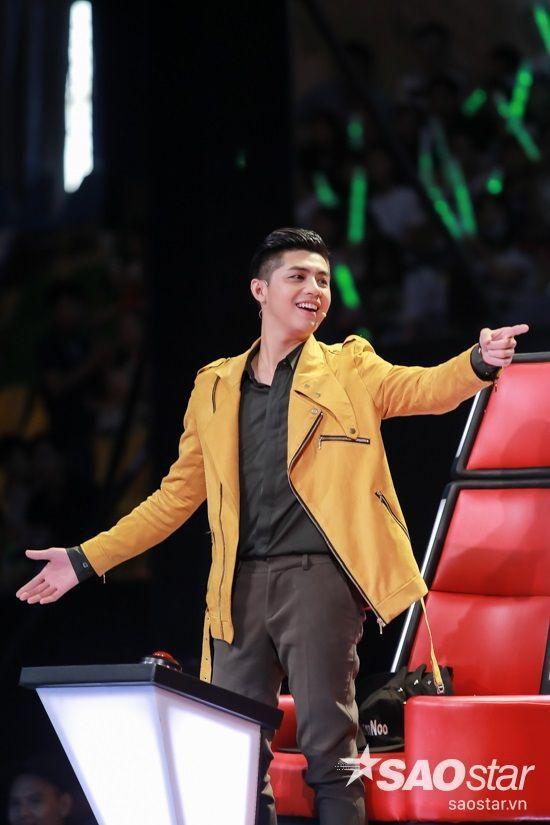 HLV ghế nóng The Voice Kids 2019 liệu là Noo Phước Thịnh?