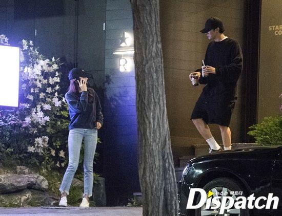Tài tử So Ji Sub hồi đáp tin tậu nhà 120 tỷ đồng để cưới bạn gái kém 17 tuổi ảnh 3