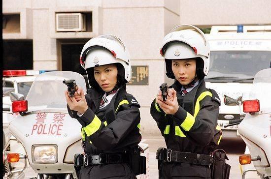 Những nữ diễn viên TVB đẹp không ngờ khi để tóc ngắn ảnh 10