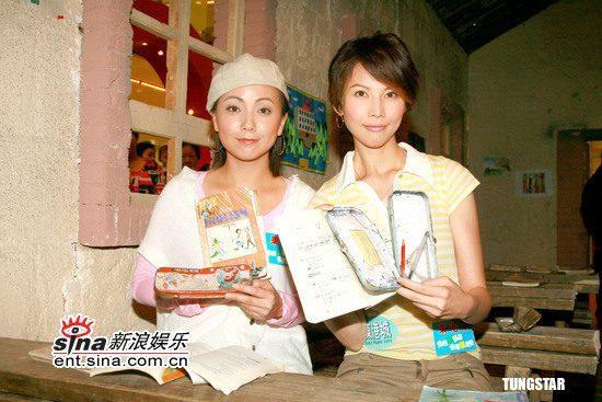 Những nữ diễn viên TVB đẹp không ngờ khi để tóc ngắn ảnh 6