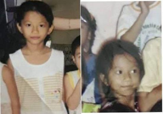 Kim Anh thuở bé. Nữ sinh ĐH Nguyễn Tất Thành từng bị bạn thân miệt thị ngoại hình và màn 'lột xác' khiến nhiều người bất ngờ