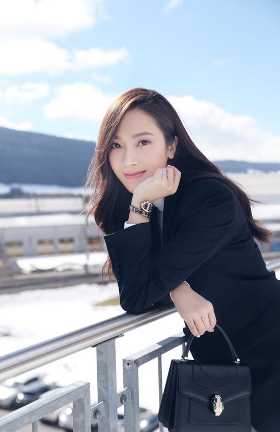 Phía bên tòa án Seoul đứng về phía công ty Trung Quốc, điều này gây bất lợi cho Jessica.
