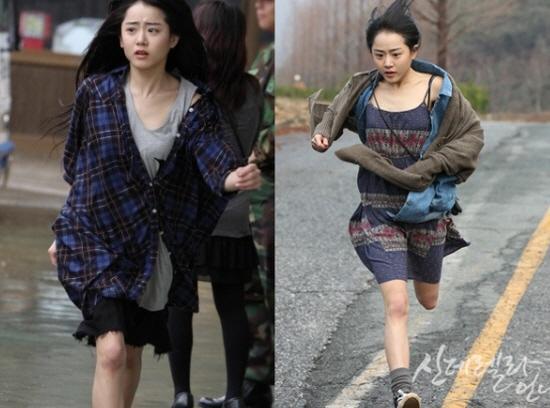 Truyền thông Hàn: Moon Geun Young, em gái quốc dân vĩnh cửu của chúng tôi ảnh 15