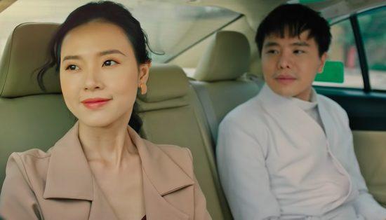 """""""Nhân duyên: Người yêu tiền kiếp"""" - Lưu luyến bởi còn nặng tình, Trịnh Thăng Bình có gây đủ thương nhớ bên Midu?"""