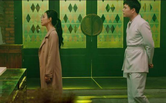 Nhân duyên: Người yêu tiền kiếp  Lưu luyến vì còn nặng tình, Trịnh Thăng Bình có gây đủ thương nhớ bên Midu? ảnh 7
