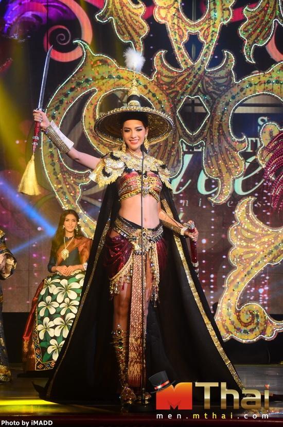 Năm 2014, đại diện đến từ chủ nhà Thái Lan chiến thắng thuyết phục giải thường này.