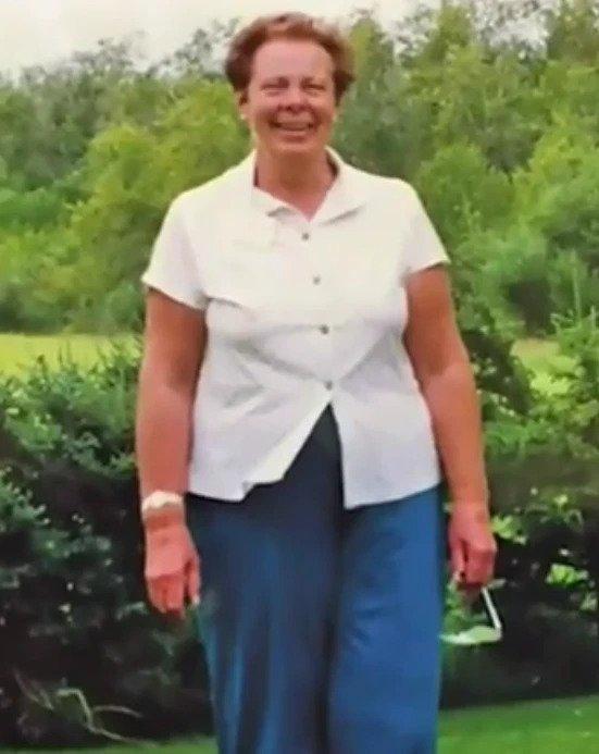 Vào năm 1992, bà Janet Farris, 69 tuổi, ở đảo Vancouver, đã mất tích trên đường đến dự một đám cưới.
