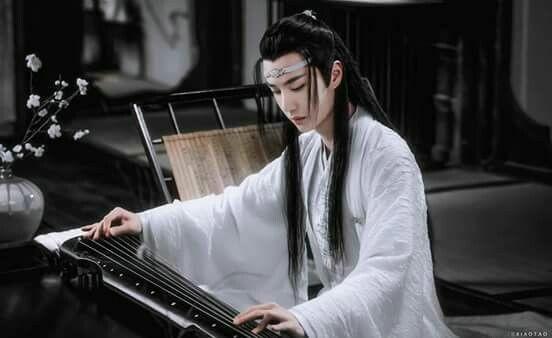 Đâu chỉ Hằng Nga, Lam Vong Cơ của Trần tình lệnh còn được so sánh với nhân vật này vì có đến 3 điểm trùng hợp! ảnh 3