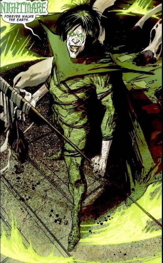 Ác nhân trong WandaVision chính là kẻ thù không đội trời chung của Doctor Strange ảnh 6