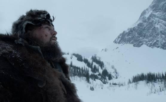 Những lý do khiến The Revenant có thể là phim hay nhất 2015 ảnh 7