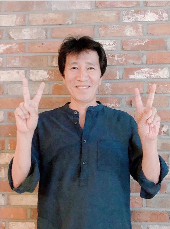 Shin Jung Geun.