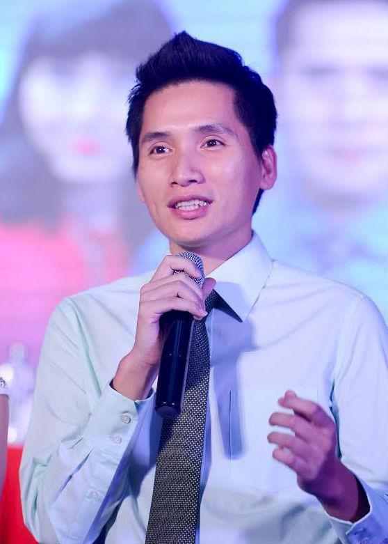 BLV Quốc Khánh được đánh giá là có thâm niên trong nghề