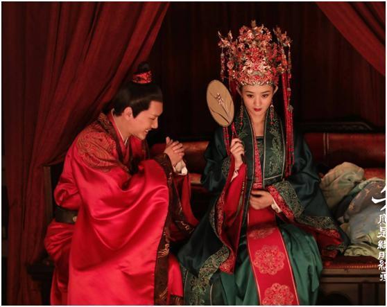 9 cặp đôi ngọt chết người trên màn ảnh Hoa ngữ đáng nhớ nhất: Phượng Cửu  Đông Hoa hay Minh Lan  Cố Đình Diệp? ảnh 14