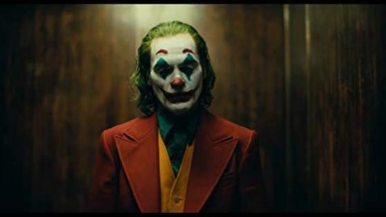Joker chính là biểu tượng của cái ác trong vũ trụ DC.