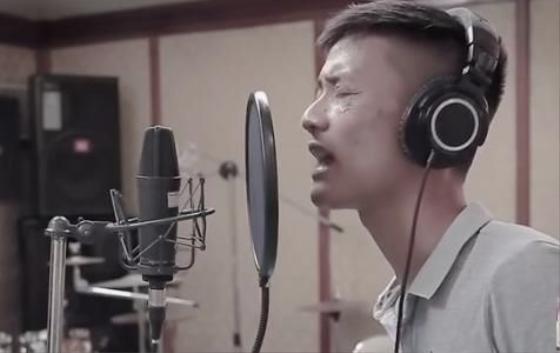 """Đạt ra đi để lại hai chữ """"dang dở"""" và ước mơ theo đuổi ca nhạc ở Giọng hát Việt"""