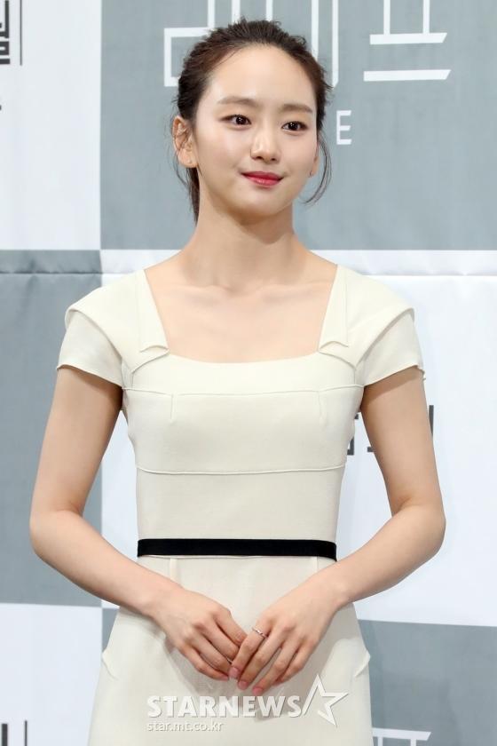 Won Jin Ah.
