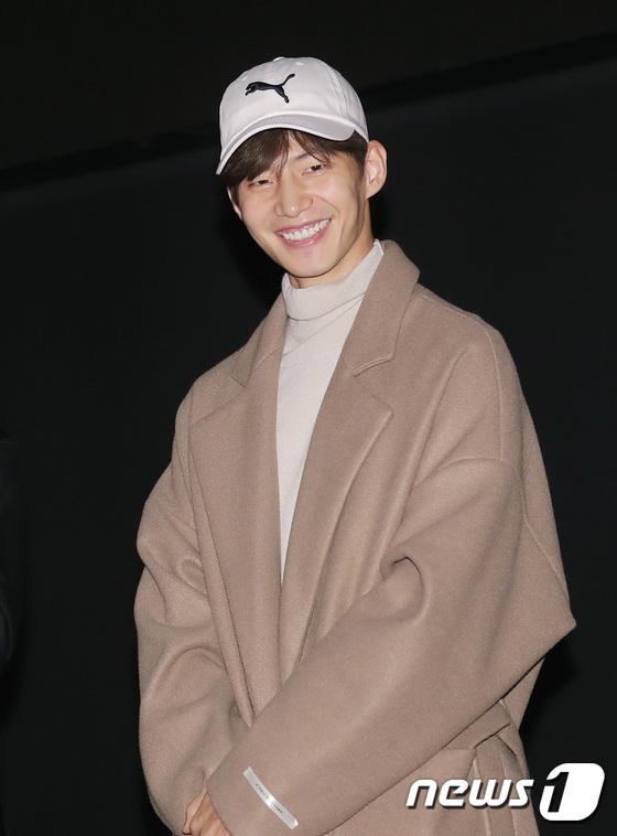 Vượt bão Kong-rey, Han Ji Min  Yoo Ah In, Joo Ji Hoon và Kim Go Eun gặp gỡ khán giả tại LHP Busan ngày 3 ảnh 24