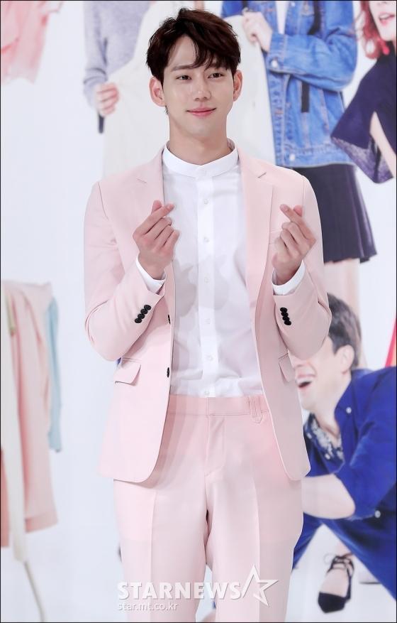 Lee Byung Hun, L (Infinite) cùng Zico, Jang Ki Yong và Jinyoung (B1A4) tham dự Asia Artist Awards 2018 ảnh 4