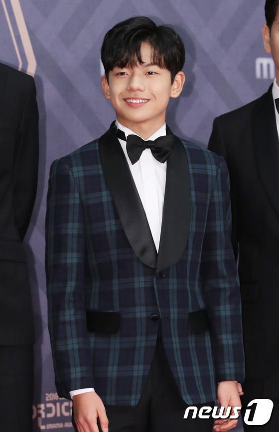 Hwang Sun Hyun.