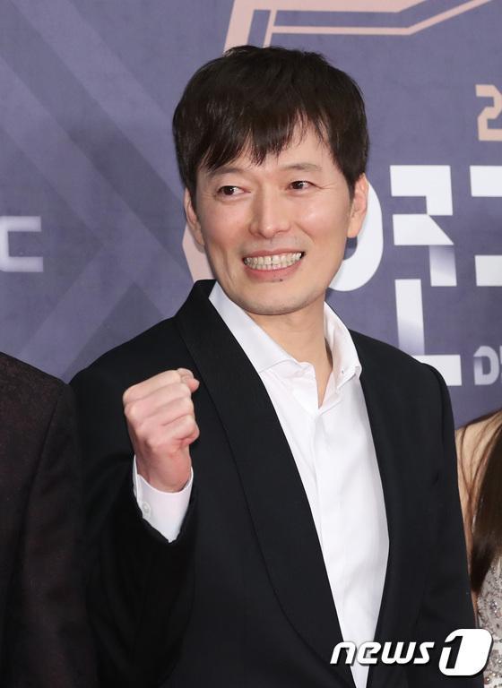 Jung Jae Young.